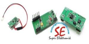 Jual RFID Reader Type RDM6300 / Modul RFID Reader 125 Khz  Harga Murah