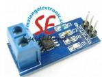 Jual Sensor Arus Modul Acs712 – 20A Harga Murah | Sensor Pengukur Arus Ac – DC