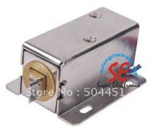 jual-electronic-door-lock-solenoid-pengunci-pintu-otomatis-harga-murah