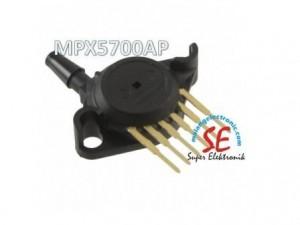Jual Sensor Tekanan Tipe MPX5700AP / Sensor Pressure MPX5700AP Harga Murah