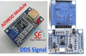 Harga-Modul-AD9850 Signal-Generator-AD9850-Module-Signal-generator-Murah