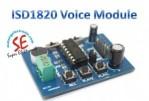 Harga ISD1820 Voice Recorder Module | Modul Perekam Suara Murah