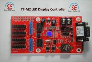 Harga TF M2 Led Display Controller | Jual Modul TF M2 Led Controller