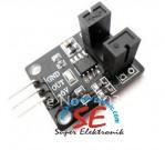 Jual Module Penghitung RPM Motor | Module Beam Photoelectric Sensors