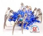 Jual Robot Laba Laba | Diy B/O Spider Robot Harga Murah