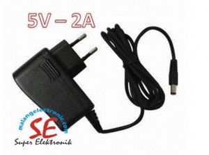 Jual Power Supply 5v 2A | Adaptor Power Supply 5v 2A Harga Murah