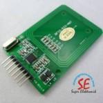 Jual RFID 13.56Mhz Murah | RFID Mifare RC522 | RFID MF-522 Harga Murah