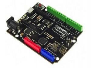 Jual Arduino DFRobot Leonardo Harga Murah | Arduino Xbee Socket Murah
