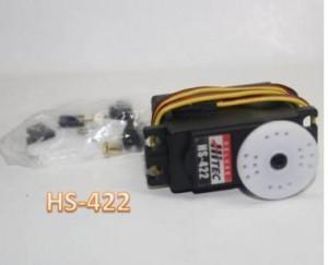 Jual Motor Servo HS-422 Canggih | Servo Motor Hitech HS-422 Murah