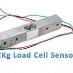 Sensor Berat Load Cell 2 Kg Canggih | Sensor Berat Murah