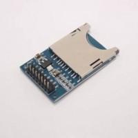Module Micro SD Harga Murah | Board Pembaca Micro SD Card