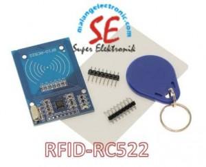 Module RFID RC522 Murah | RFID 13.56Mhz Canggih