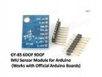 Jual Sensor IMU Canggih | Module Sensor IMU For Arduino