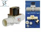 Solenoid Valve Plastik 1 Inch 12VDC – Kran Elektrik 1 Inch Murah