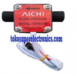 Flow Sensor AICHI Otomatis (1/2 Inch Aichi Flow Sensor)