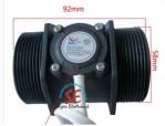 Water Flow Sensor 2 Inch (Flow Sensor DN50 Otomatis)