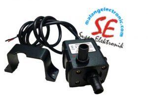 Pompa Air Mini 12Vdc Otomatis Untuk Akuarium  (Jual Pompa Air)