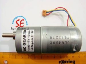 motor-dc-geared-10rpm