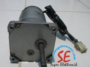 Motor DC Odong Odong Torsi 70Kg (Gear box Motor Dc Torsi Besar)