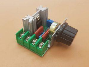 Jual Module PWM Controller (PWM Speed Controller Murah)