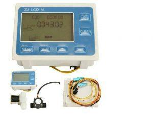 Jual Paket Display Control Water Flow Sensor Otomatis