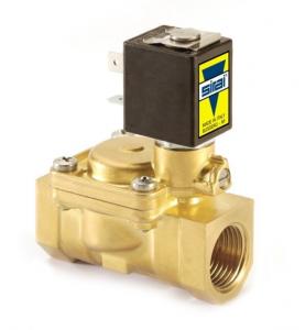 Solenoid valve sira 1/2 inch grade industri