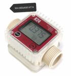 Water Flow Meter Digital (Turbin Flow Sensor)