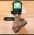 Jual Piston Valve Asco 1 inch (Angle Seat Valve)