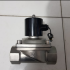 Solenoid Valve 2 Inch Stainless SS304 Otomatis