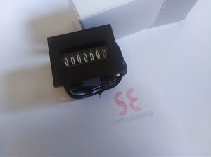 Electromagnetic Counter e760