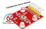 Jual Tcs3200 Module / Sensor Warna Modul Harga Murah