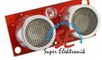 Jual Sensor Ultrasonic Srf08 | Sensor Srf08 Harga Murah