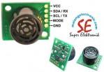 Jual Sensor Ultrasonic SRF02 Murah | Sensor Srf02 Harga Murah