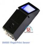 Jual Sensor Sidik Jari SM-630 Harga Murah | Modul Sensor FingerPrint SM-630