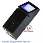 Jual Sensor Sidik Jari SM-630 Harga Murah   Modul Sensor FingerPrint SM-630