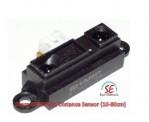 Jual Sensor Sharp GP2Y0A21 Distance Sensor (10-80cm) | Distance Sensor Murah