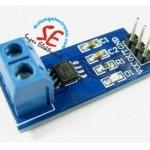 Jual Sensor Arus ACS712 Aneka Seri | ACS712 Aneka Type Harga Murah