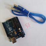 Jual Board Arduino Uno R3 Harga Murah | Modul Arduino UNO R3