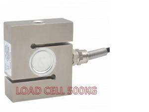 Jual Sensor Timbangan  Load Cell 500kg   Load Call 500Kg Murah