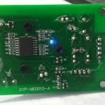 Jual Modul Sensor Deteksi Asap MB-SM24119 (Smoke Sensor Module)