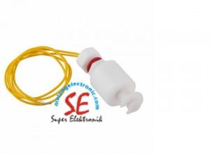 Jual Water Float Switch Plastik (Saklar Level Air)