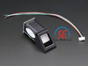 Jual FingerPrint Sensor Murah ( Sensor Sidik Jari Otomatis)