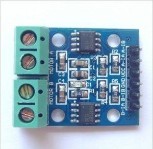 Jual Module Driver Motor Dc HG7881 | Driver Motor Arduino