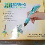 JUAL 3D Printing Pen Murah   Pena Menggambar 3 Dimensi