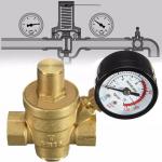 Jual Adjustable Pressure Regulator (Pengatur Tekanan Air)